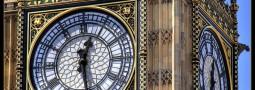 Биг Бен – символ Англии