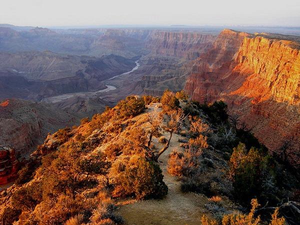 Великий каньон