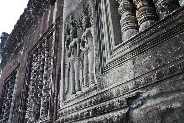 Ангкор Ват, фото Ангкор Ват