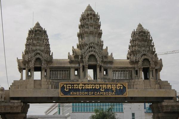 Камбоджа – инструкция по применению
