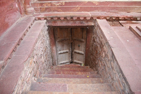 Фaтехпур Сикри