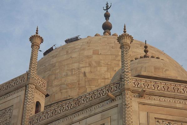 Тадж Махал, фото Тадж Махала