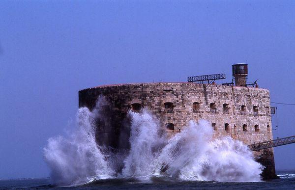 Форт Байярд