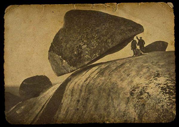 Камень Даваско