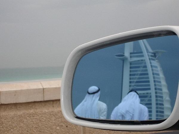Отель Бурж-аль-Араб