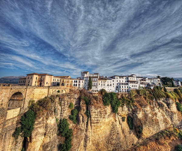 городок Рондо (Ronda)