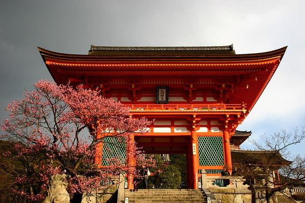 Киёмидзу-дэра