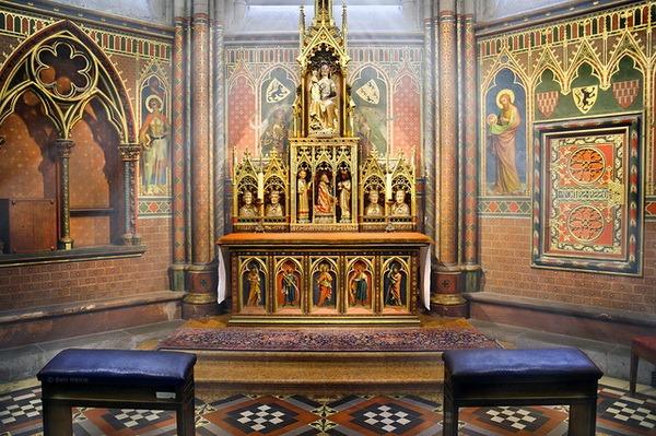 Кёльнский собор (нем. Kolner Dom)