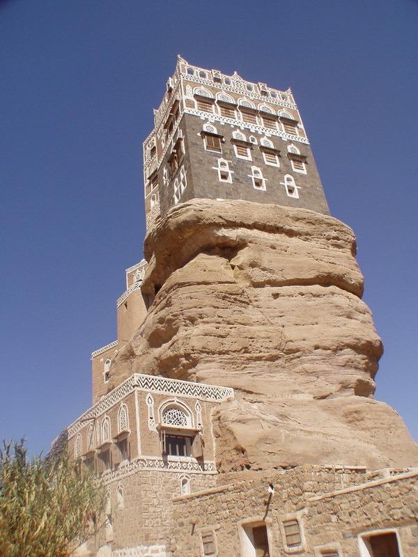 Дар-аль-Хаджар (Dar Al-Hajar)