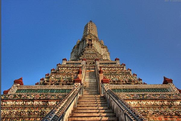 Ват Арун (Wat Arun)