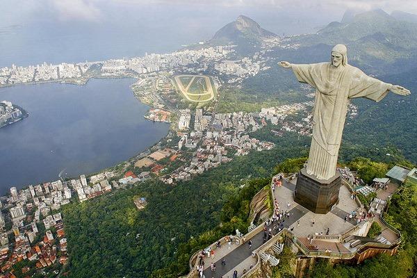 Статуя Христа-Искупителя Статуя Христа-Искупителя Статуя Христа-Искупителя 3877692691 11abe97462 z